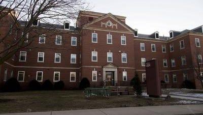 The Tomah VA Medical Center.