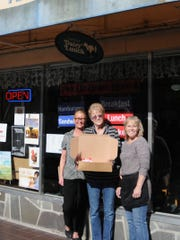 Amber, Marlene and Patty provided excellent service