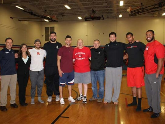 Somerset County YMCA expresses warmest thanks to Bernards
