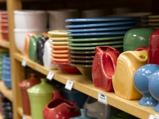 The Cupboard is a kitchen specialty store in downtown