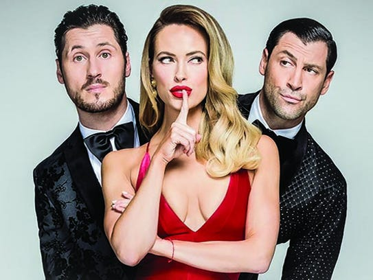 Maks, Val and Peta