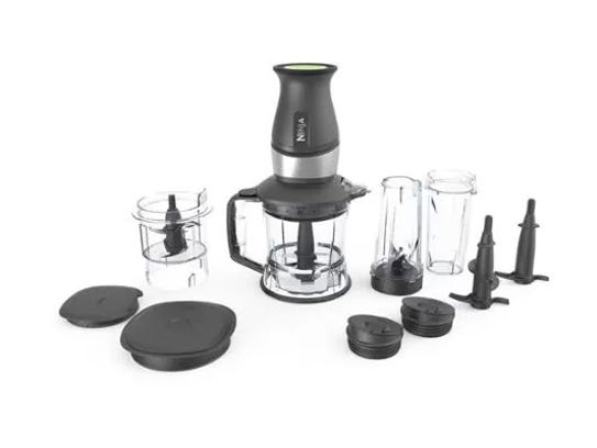 Refurbished Robot Coupe Food Processors