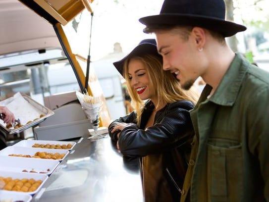 Clover Food Trucks For Sale