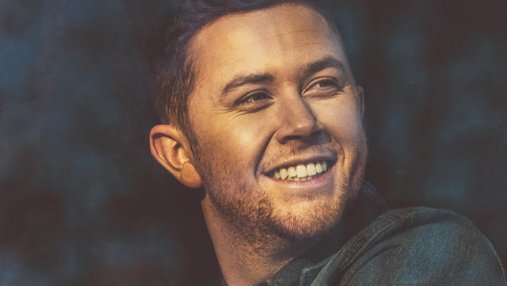 Scotty McCreery wants fans' help for new 'Five More Minutes' video