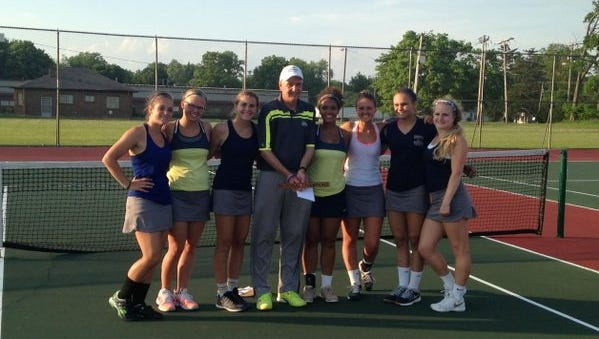 Delta defeated Marion 4-1 Wednesday to capture its third regional title in the last four years.