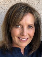Tresa Rockwell, new executive director of Progress321.