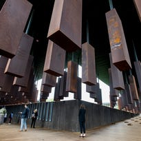 A Russian's view of EJI's Memorial for Peace and Justice and Legacy Museum