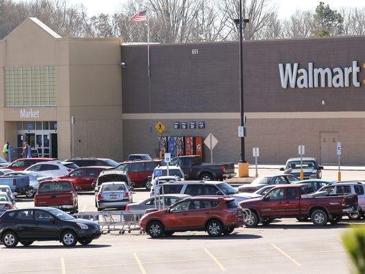 Walmart SC 28 bypass hours