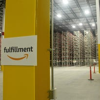 Amazon beginning operations in Livonia this weekend