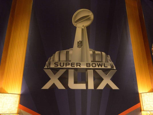 2015-02-01 Super Bowl logo