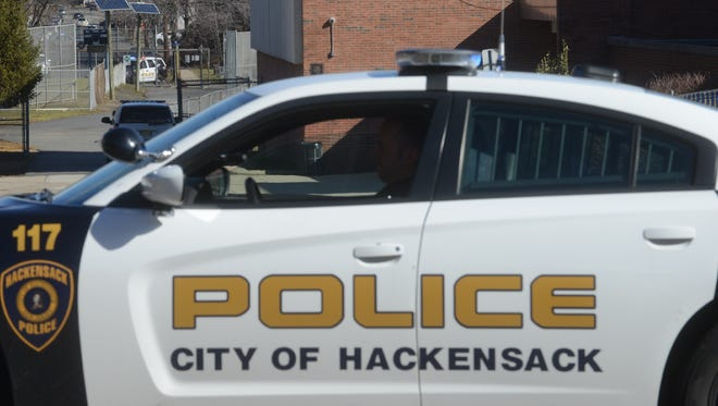 Hackensack police