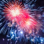 Where to see fireworks July 4 and avoid the crowd