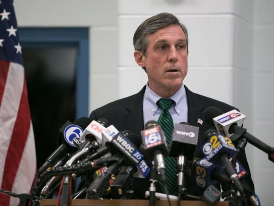 Gov. John Carney is signalling that he wants to fix