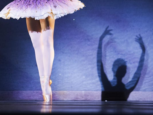 PNI 1214 ballet arizona nutcracker photos