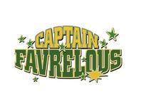 Captain Favrelous is Back!