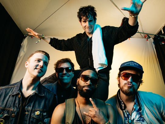 Elton John-approved Low Cut Connie headlines Summer