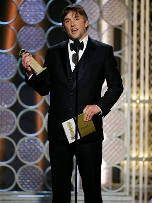 72nd Annual Golden Globe Awards - Season 72