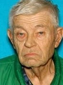 Donald Macowan, 81, of Monticello, has been missing since Saturday. He is believed to be in danger.