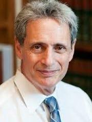 Steven Weisman