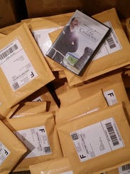 """Orders of the """"I Am Chamorro"""" DVD are ready to ship"""