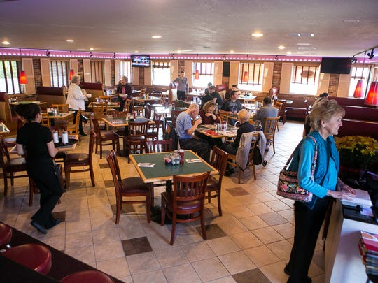 The Sage Diner opens in the former old Pizza Hut location at 1300 Veale Road in north Wilmington, near Marsh Road.