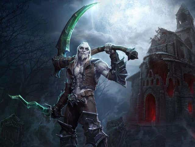 Technobubble 15 Questions With Blizzard About Heroes Of The Storm S Xul The new public test realm patch arrived, and it brought a new hero, ui updates, bug fixes and big changes to xul. 15 questions with blizzard about heroes