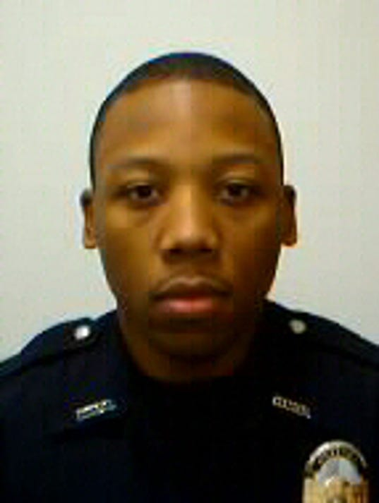 Clayton County Police For Clayton County Officer
