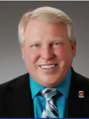 Public Service Commissioner Randy Pinocci