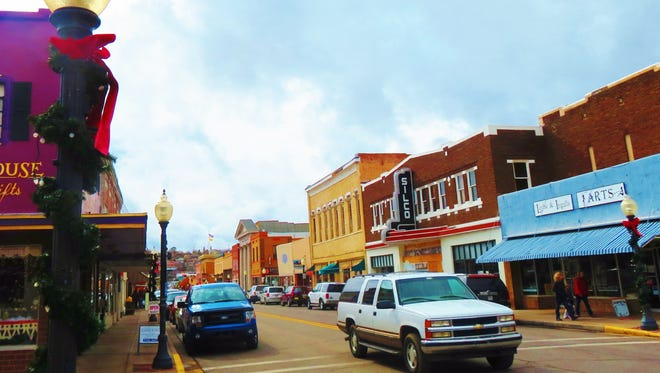 """The Silver City Art Association will host an """"Art Walk"""" on Saturday, featuring the downtown galleries."""