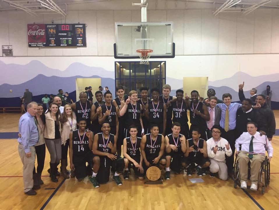 Greensboro Day Wins 3A NCISAA Title