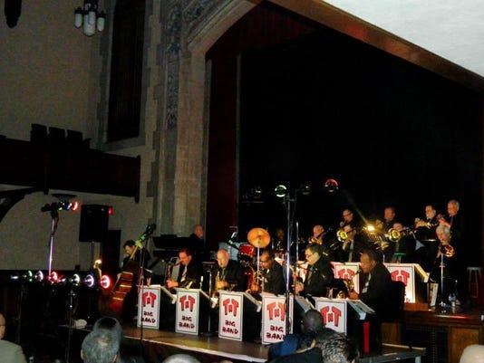 Jazz - TnT Big Band 2