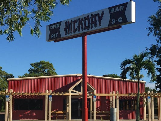 Hickory Bar-B-Q south Fort Myers