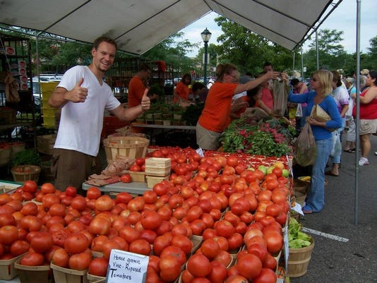 Farmington Farmer's Market