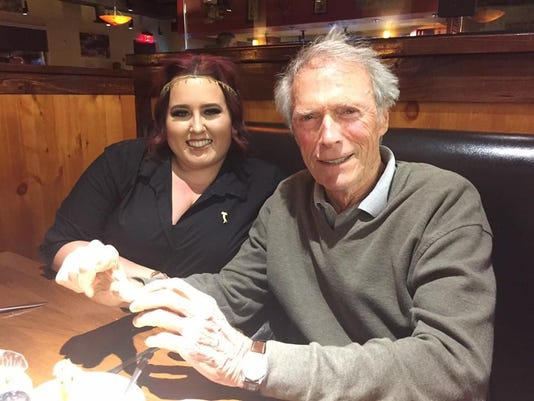 Clint Eastwood Carinos