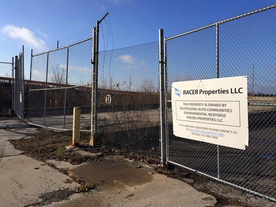 It's unclear what could happen with three old GM sites in Lansing and Lansing Township, but the sites are zoned for commercial use.