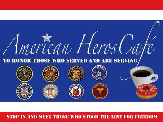 American Heroes Café