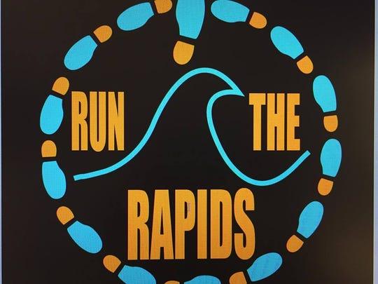 Run the Rapids 5k Run/Walk
