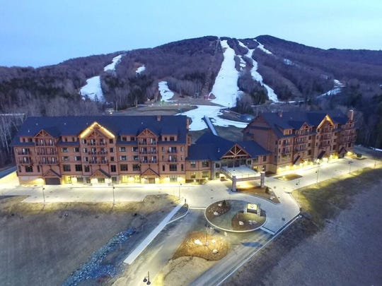 An investigation was unfolding Wednesday at the Q Burke Resort in Vermont's Northeast Kingdom.