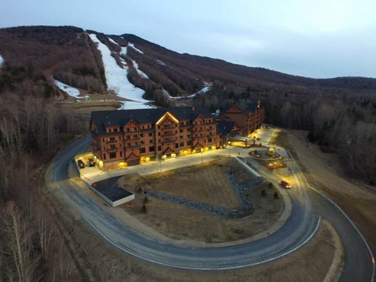 Burke Mountain ski resort, in a remote corner of the Northeast Kingdom, has a loyal following of skiers who return to the mountain year after year.