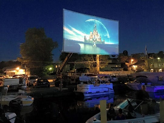 "Just in time for Father's Day the next Mahopac Marine Movie Night will feature the film, ""Father of the Bride"" on June 17, 2016."