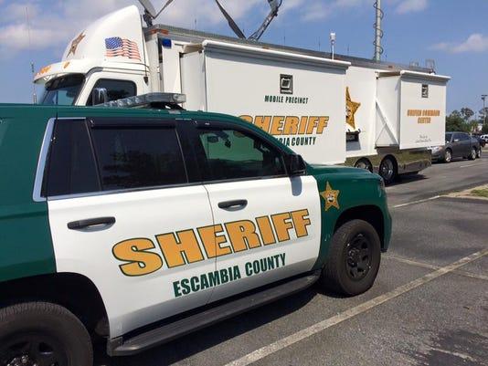 ECSO and SWAT