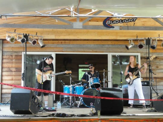 Little Cisco will perform on Aug. 18, 2016, at the Amber Grill in Stevens Point.