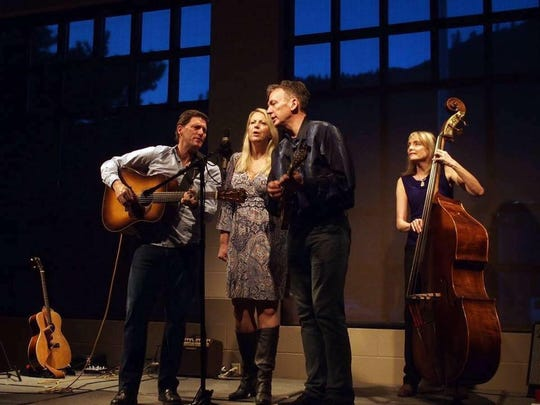 Salem Americana band True North will perform at the River Rock Concert Series 7 p.m. July 20 at Riverfront Park.