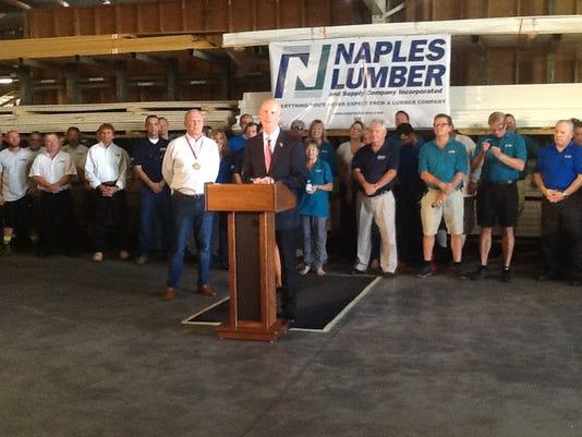 Rick Scott Naples Lumber.jpg