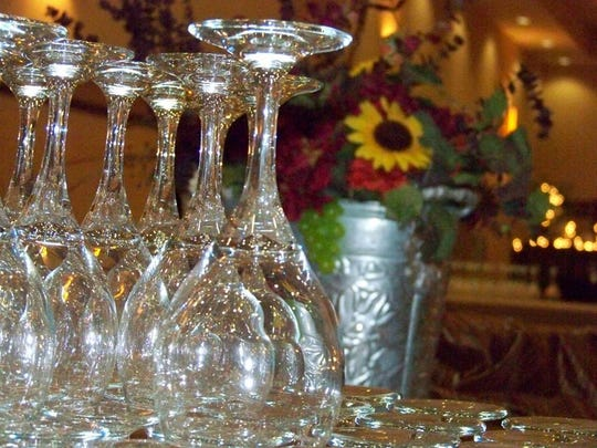 The 15th annual Wines of the World will be held at the Holiday Inn Hotel & Convention Center in Stevens Point.