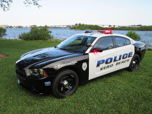 NOT FOR PRINT Vero Beach Police crime from twitter 1027-2016.jpg