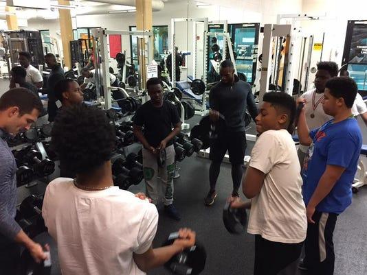 Social Fitness Club