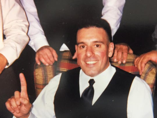 Mark Zeitounian, 44, a Lyndhurst resident and Union City police sergeant, was killed in a multivehicle crash in East Rutherford late Saturday.