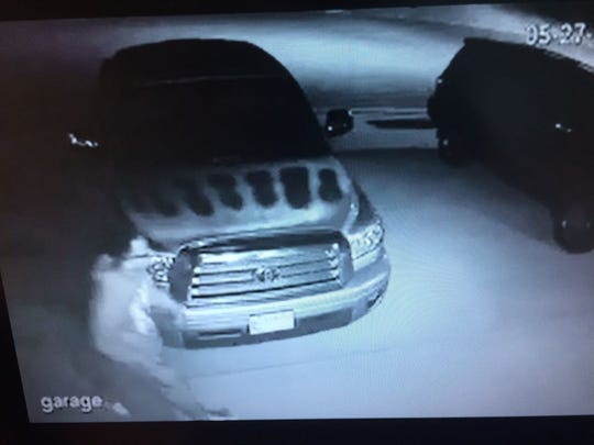 Crime Stoppers is offering a reward for information about individuals suspected of at least one car burglary in Murfreesboro. Anyone with information should call Crime Stoppers at 615-893-7867.