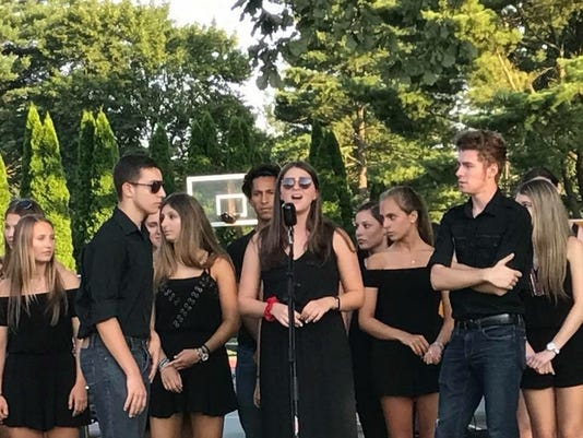 All Shook Up Port Chester